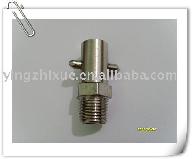 pin type grease nipple M10*1 made in China