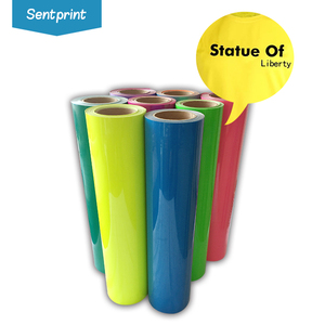 PU Flex Heat Transfer Vinyl High Stretch for garment