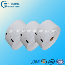 Excellent Quality atm paper banknote paper thermal paper roll