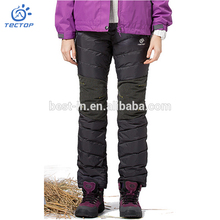 Good price snow ski clothing for women with high quality