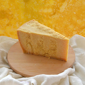 Quick Shipment Parmesan Cheese Fermented Yellow Cheese From Cattel