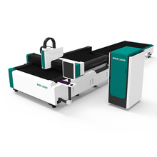 1500 w 3000 w fiber metalen laser cutter machine carbon staal