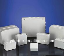 OEM tv cable junction box