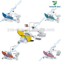 Digital x-ray portable dental unit equipment