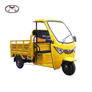 Widely used strong power electric Thailand tricycle Huge Capacity For Sale