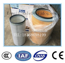 Original 5 tons and 3 tons wheel loader ZL50G parts Air Filter cleasing A5549 K2337 K2139