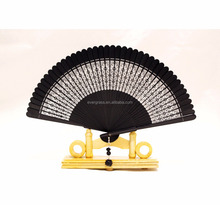 Wood products crates wholesale bamboo craft hand fan