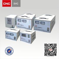 China Top 500 TND(SVC)Series High Accuracy Full-automatic AC thermal stabilizer