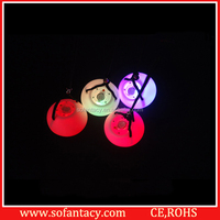 Cheapest Led Poi Ball Led Glow