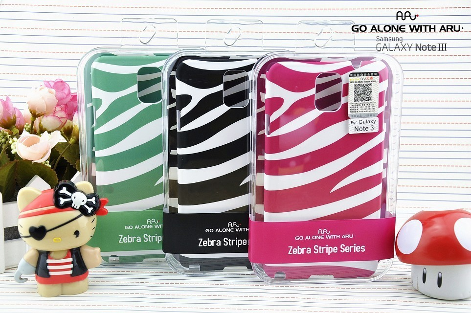 Plastic PC Case For Samsung Galaxy Note3,For samsung galaxy note 3 aru case