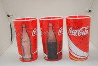 new items cola promotional products cup with color changing