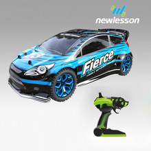 1:18 electric high speed drift racing toys rc car with cool appearance