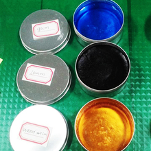 High quality low price strong hair pomade support OEM and ODM