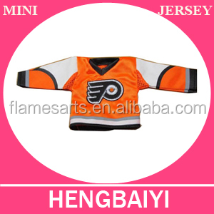 Mini Hocky Jersey, Mini Basketball Jersey,Mini Sport Jersey T-shirt