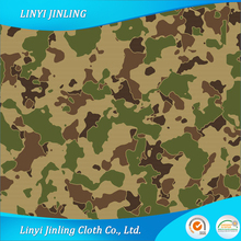 "Cotton Camouflage Printed Uniform Fabric 21x21 108x58 57/58"" Wholesale"
