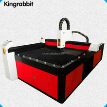 Rabbit new product metal laser engraver machine carbon steel/stainless steel FC-1325 fiber laser cutting machine