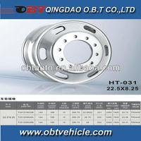 used aluminum truck wheels