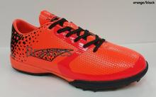 Shining Printing Cost Effective New Indoor Turf Soccer Shoes
