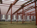space frame construction steel structure