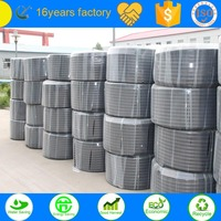 Good quality Balck Low Density Polyethylene Resin Agricultural Irrigation Pipe From Manufacturer