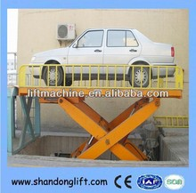 car lift systems