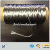 Metal Fiber Burner Fecralloy Metallic Yarn