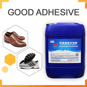 water based PU adhesive glue for shoes