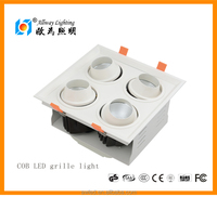 High quality aluminum housing 1 watt recessed led mini downlight for wholesale CE EMC ROHS certified