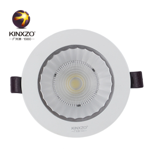 1450 lumen 18W surface mount led ceiling downlight square