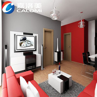 Calomi Advanced Elastic waterproof paint