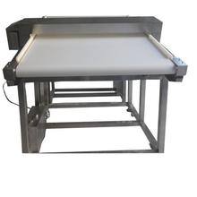 VIF conveyor belt food industry metal detector