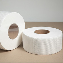 Commercial Big Roll of Create Your Own Brand Bathroom Toilet Tissue Paper