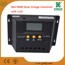 12 V/24 V/36 V/48 V/60 V auto 60A <span class=keywords><strong>PWM</strong></span> <span class=keywords><strong>regulador</strong></span> solar inteligente /<span class=keywords><strong>regulador</strong></span>