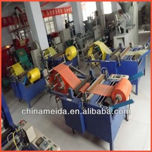 11 Models Hot Sale High Speed Automatic Small Flat/T-shirt Bag small plastic bag making machine Price For Sale