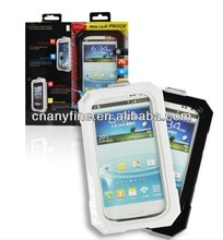 waterproof case for samsung galaxy s3 i9300,fashion design