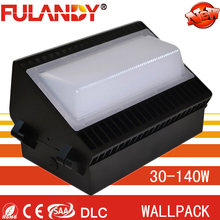 DCL cree outdoor LED wallpack 60w high quality for 3 years warranty with UL cUL driver