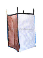 Factory sell breathable pp woven jumbo bag 1 ton for onion