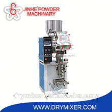 JHHS series Automatic Twin Track Vertical Pouch Packing Machine with Gravity Filler for Ice-pop