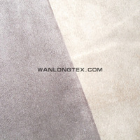 Luanda suede fabric for hat