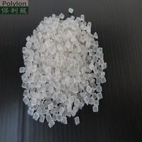 Recycled PP Granules Pellets Recycled Plastic