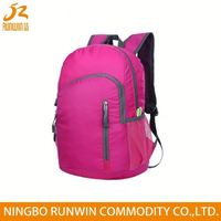 NEW Arrival Eco-friendly executive travel bag