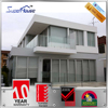 High end single tempered glass pool fence swimming pool fence with as2047 stand