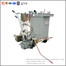 YHDJ-S Multi-function Thermoplastic Road Marking Machine