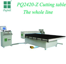 Automatic Glass Cutting Machine for Linear PQ2420-Z