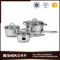 colorful bulk cheap cooking pot no oil