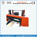 Woodworking Machinery Horizontal Portable Sawmill For Wood Processing