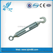 Drop Forged Turnbuckles U.S. Federal Specification
