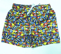 surf board shorts wholesale sportswear beach short cargo sports athletic fish fly water