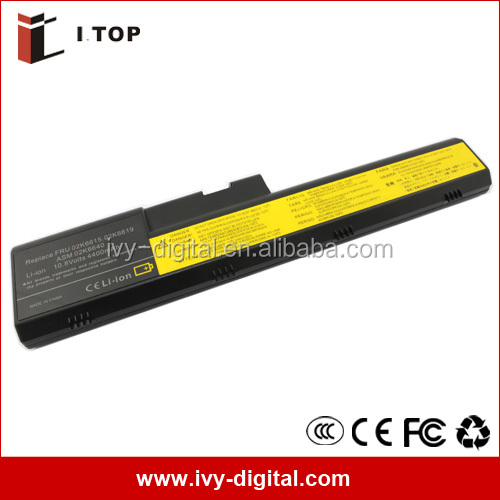 Cheap price Laptop Battery for Lenovo IBM A20 batteries