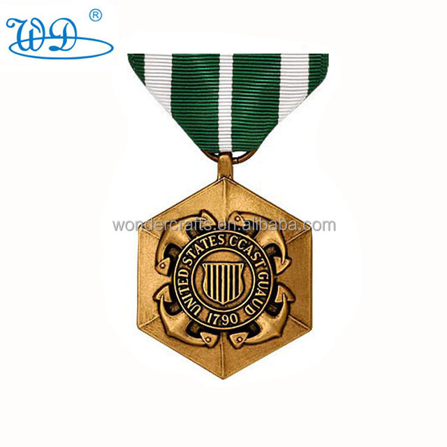 promotional gift various shape 3d embossed running medal